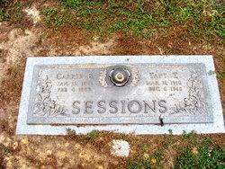 Taft T. Sessions