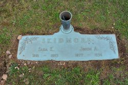 Sada K Skidmore