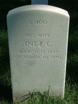 Inez C Bice