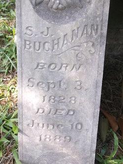 Mrs S J Buchanan