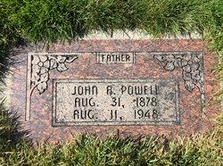 John Abraham Powell