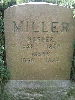 Kasper Miller