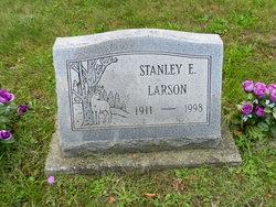 Stanley Larson