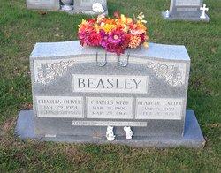 Charles Webb Beasley