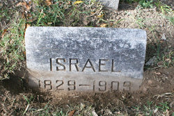 Israel Voorhees