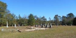 New Lebanon Presbyterian Church Cemetery