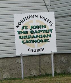 Northern Valley Cemetery
