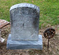 Herman Zilke