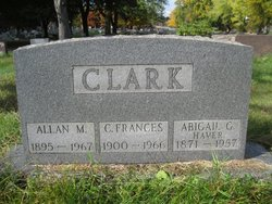 Abagail G. Clark
