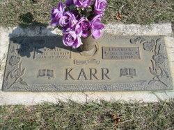 Leland L Karr