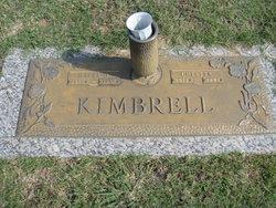 Hazel O Kimbrell