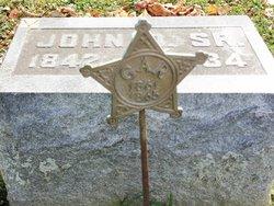 John David Constance, Sr