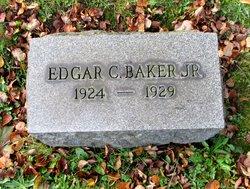 Edgar Campbell Baker, Jr