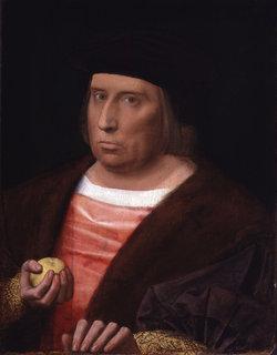Sir John Bourchier