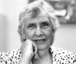 Margaret Whitlam