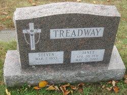 Janet G. <I>Alphonse</I> Treadway