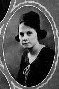 Hazel <I>Burroughs</I> Albee