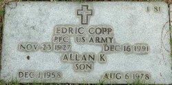 Edric Copp