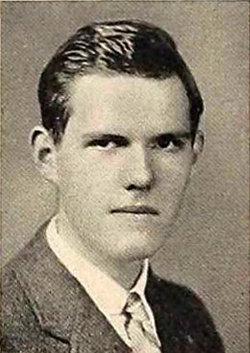 LTJG Noyes David Farmer, Jr