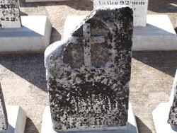 James Lee Hayden