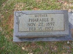 Pharabee P. Little