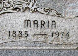Maria <I>Tomhave</I> Dammann