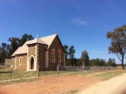Mitta Mitta Anglican Cemetery