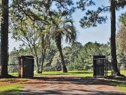 Florida State Hospital Cemetery
