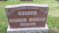 Angele Marie Reece