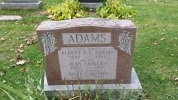 Albert F. L. Adams