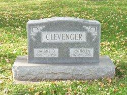Ruthella <I>Hawkins</I> Clevenger