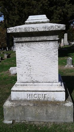 John Higbie