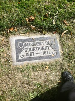Margaret B Courtright