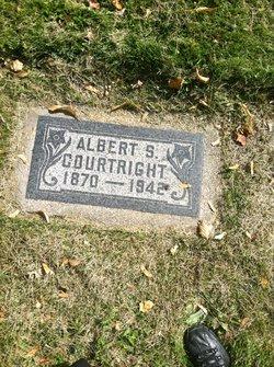 Albert Sanchez Courtright