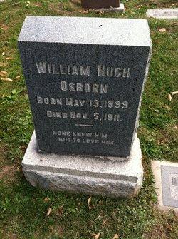 William Hugh Osborn