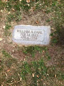 William Dahl