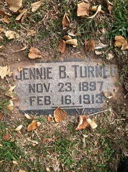 Jennie Turner