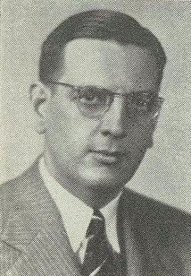 Edward Julius Elsaesser