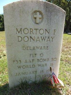 FO Morton Francis Donaway