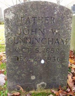 John W. Cunningham