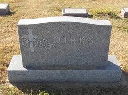 Ella <I>Schultz</I> Dirks