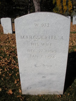 Marguerite A. <I>Pattee</I> Fick