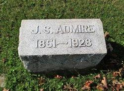 John S. Admire