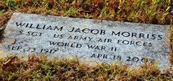 William Jacob Morriss, Jr