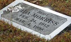 Ida Rose Morriss