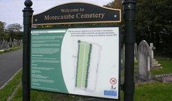 Morecambe Cemetery