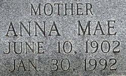 Anna Mae Dwane