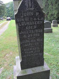 John P. Lounsbery