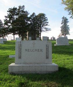Christian A Melcher