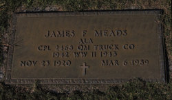 James Floyd Meads